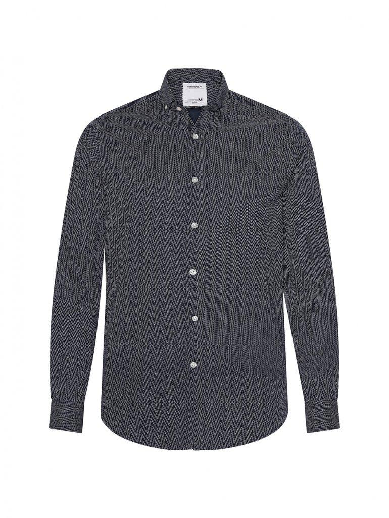 Marcus - Cassio skjorte - Til herre - Størrelse: 2XL