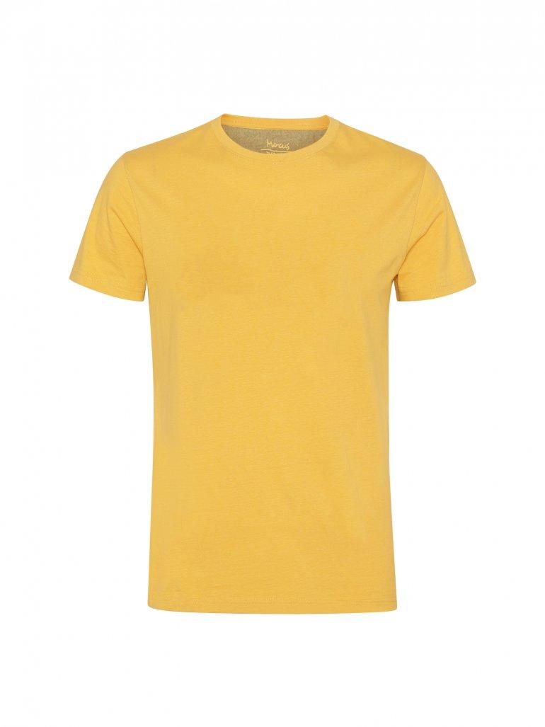 Marcus - Leeds basic t-shirt - Til herre - Størrelse: Medium