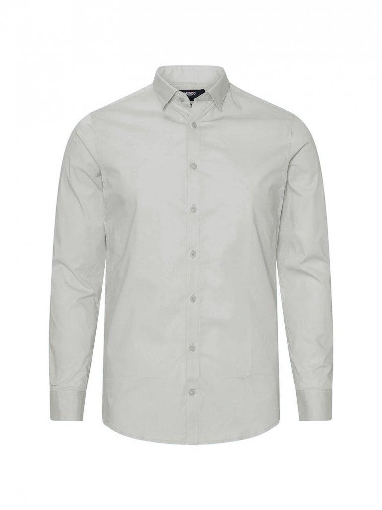 Pre End - Verona stretch skjorte - Til herre - Størrelse: 2XL/45/46